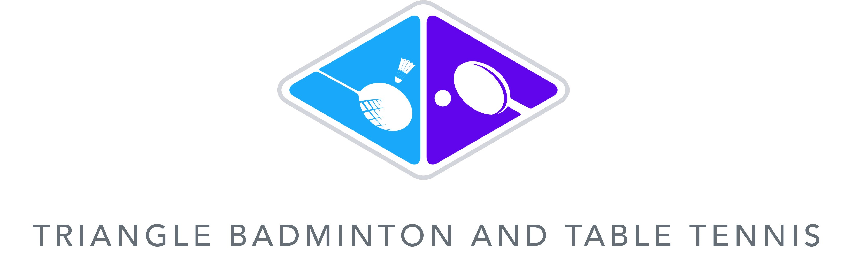 Triangle Badminton & Table Tennis
